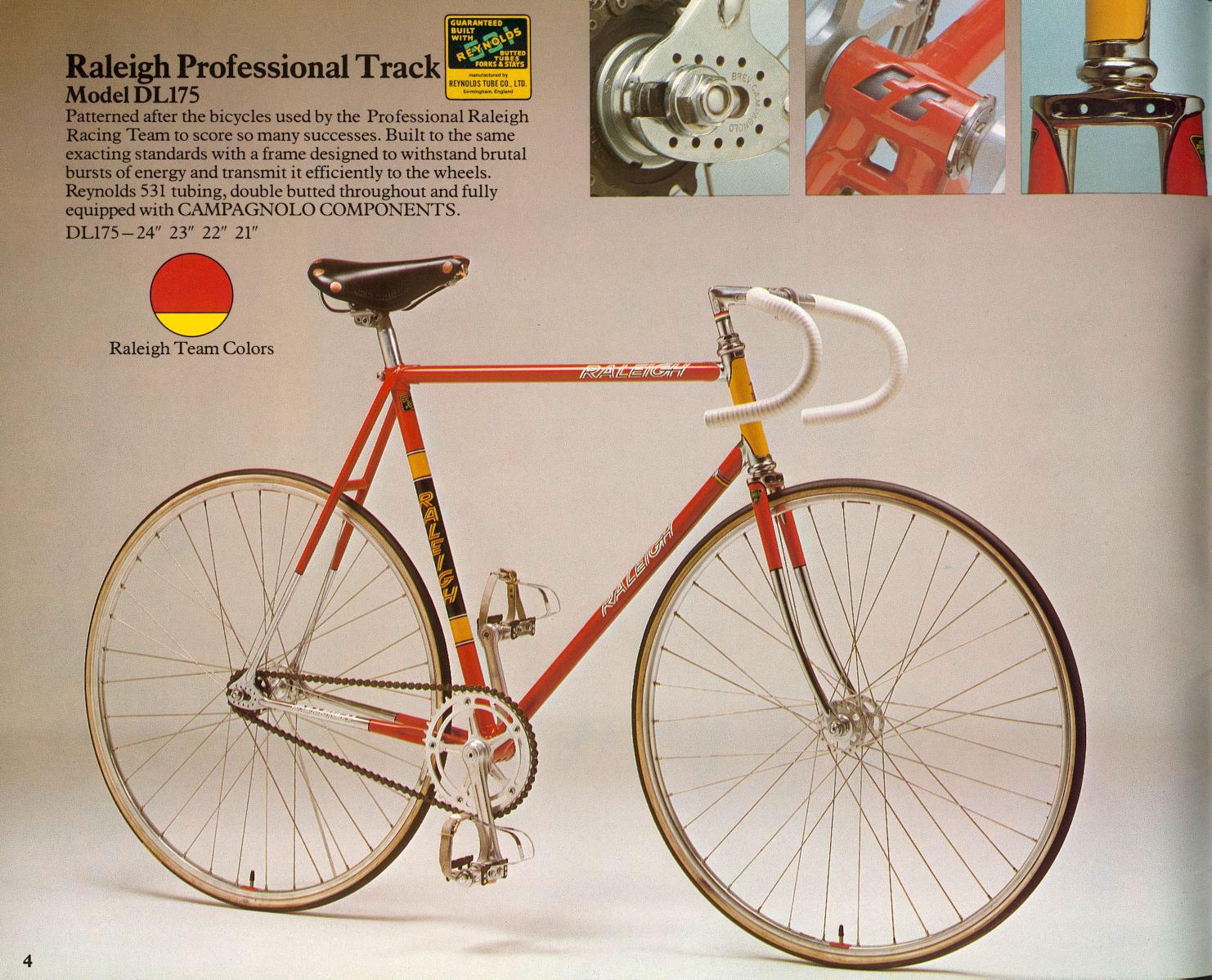 1975 team track