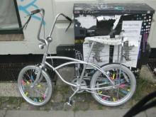 Bonanza Beachcruiser Kopenhagen Radpropaganda