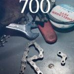 Wir freuen uns über 700 fache Radpropaganda via Facebook!