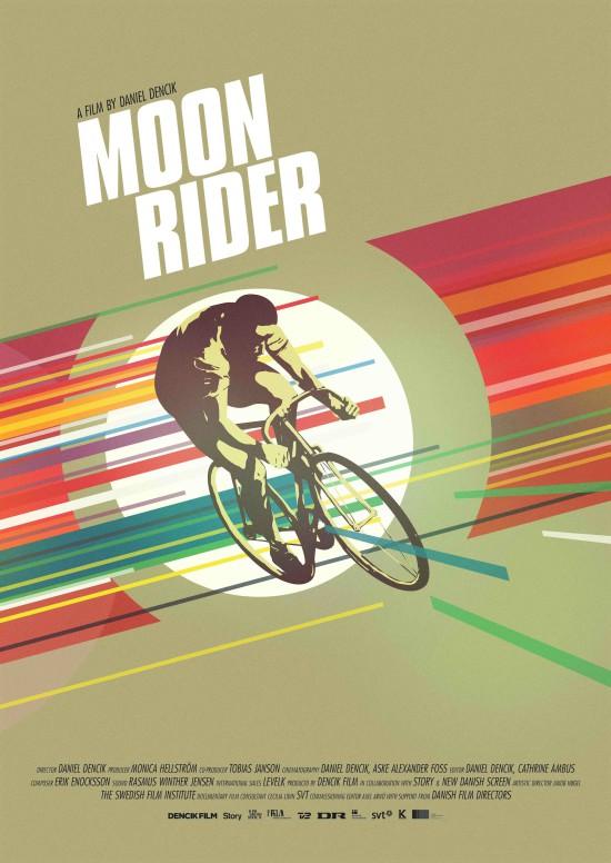 Film: Moon Rider