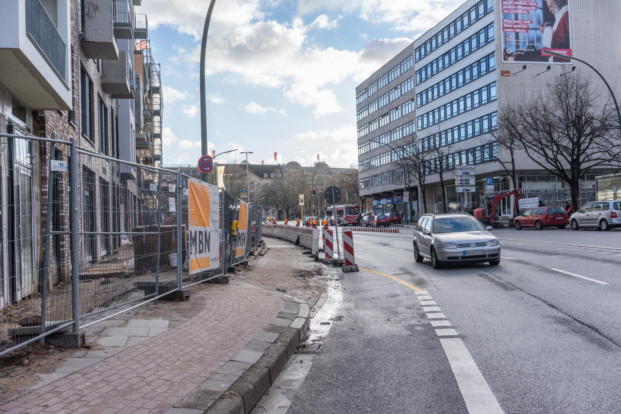 Kreuzweg Hamburg
